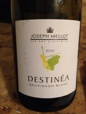 Joseph Destinea Mellot
