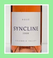 syncline