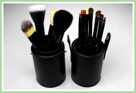 brush caddy