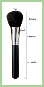 brush ferrule