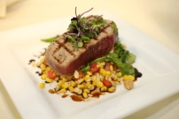 tuna and corn salad