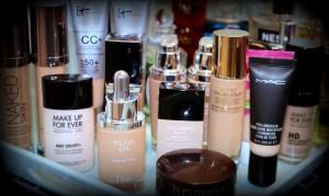 makeup collection 2