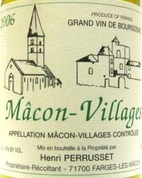 macon villages