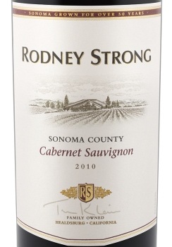 Rodney-Strong-Cabernet-Sauvignon-2009-Label