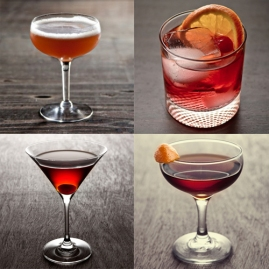 bourbon-cocktails