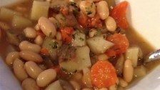 vegetable-cassoulet